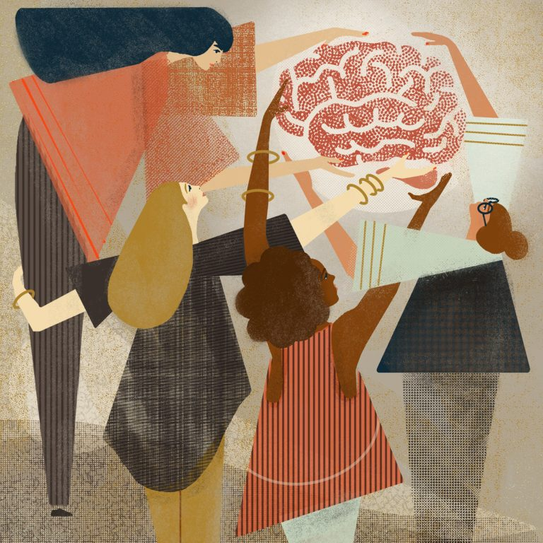 Maria Shriver on Why Alzheimer's Is a Women's Issue