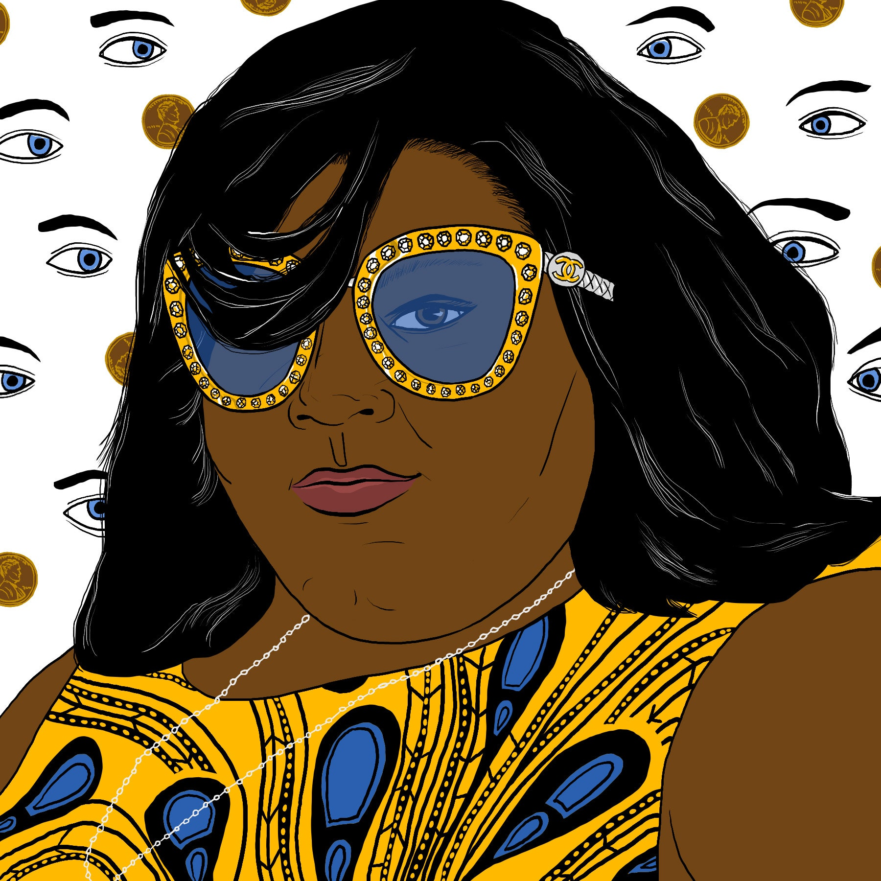 When Gabourey Sidibe Got Dissed By a Saleswoman