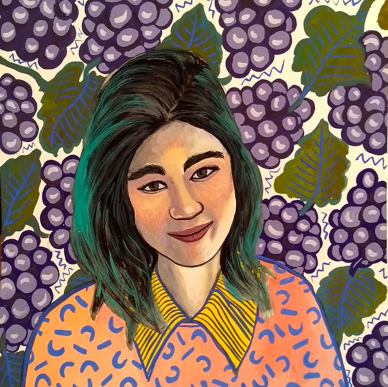 The Lenny Imprint's Jenny Zhang Is on a Weird Journey All Her Own