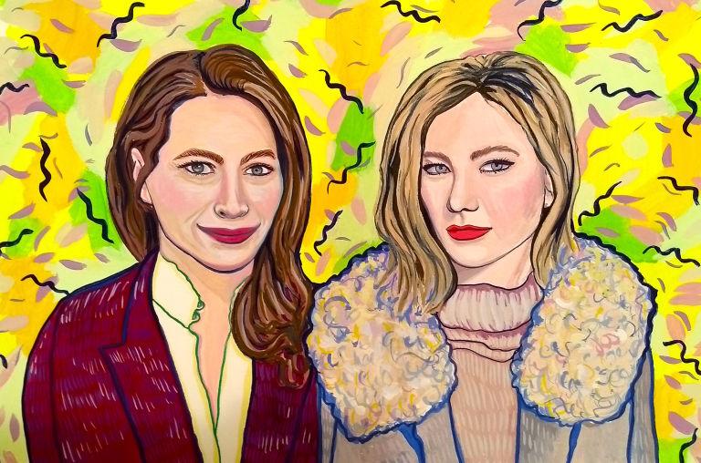 Karlie Kloss and Christy Turlington on the Power of Their Sisterhood