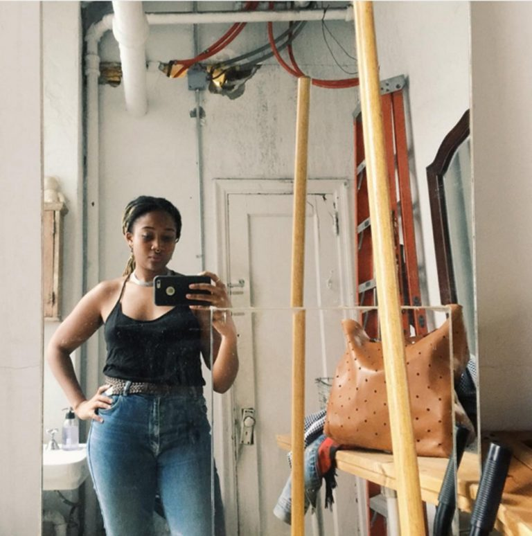 The Lenny Interview: Kimberly Drew, aka @MuseumMammy