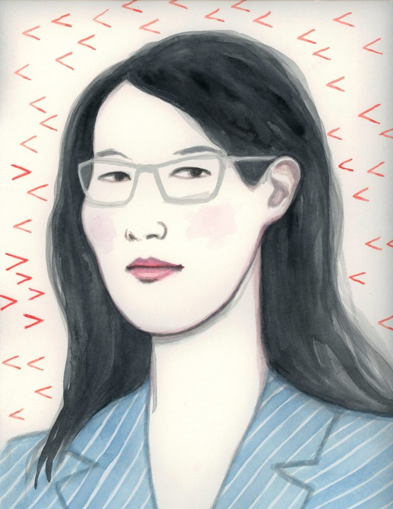 Ellen Pao: Silicon Valley Sexism IS Getting Better
