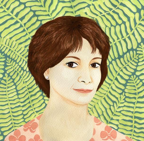 The Lenny Interview: Isabel Allende