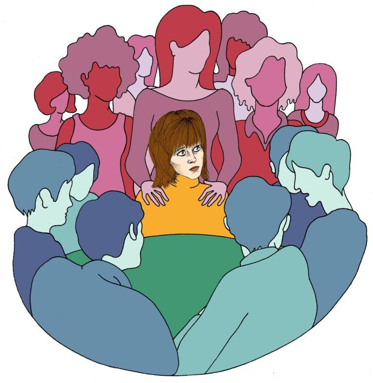 Jane Fonda: My Convoluted Journey to Feminism