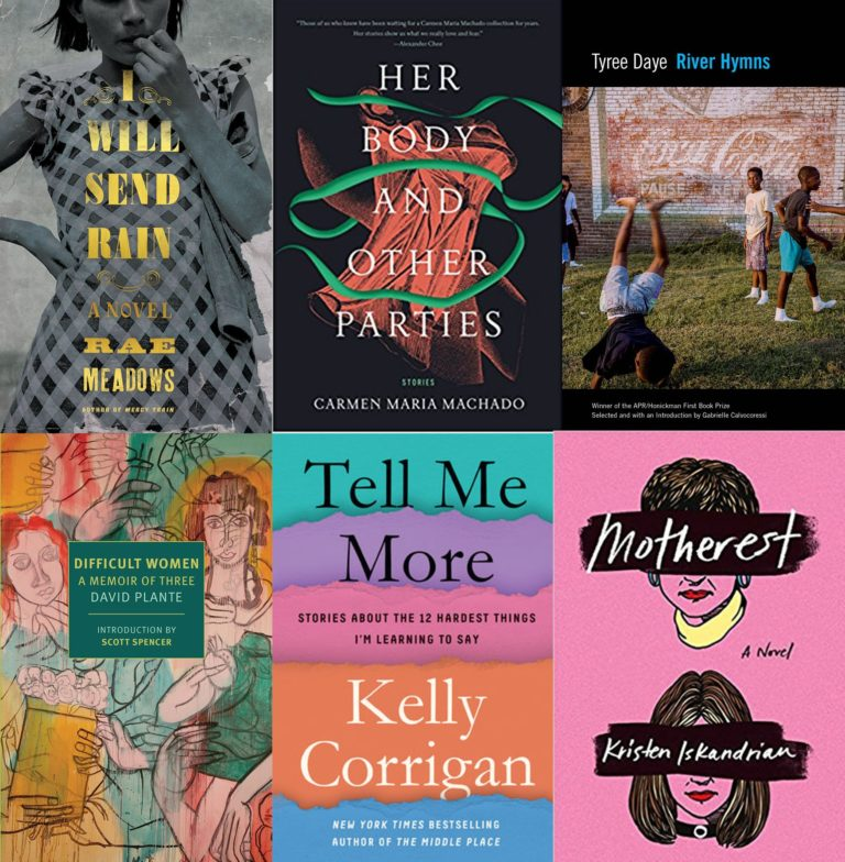 The Best Books We Read This Year