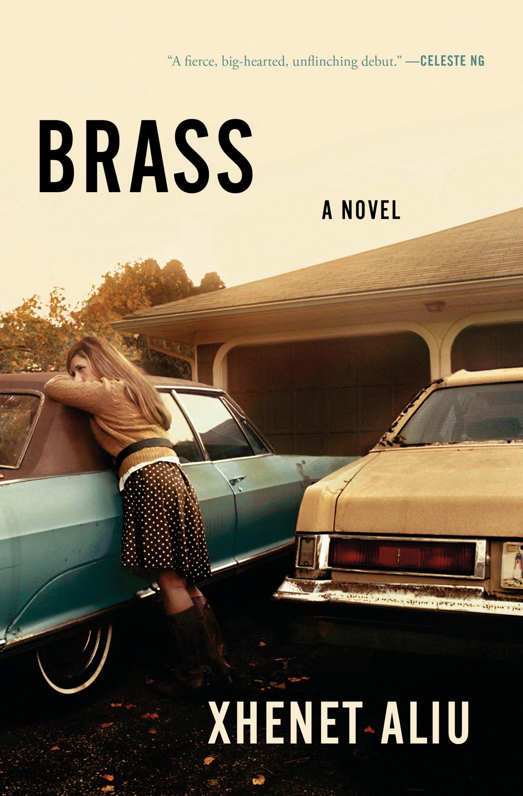 Lit Thursday: *Brass*
