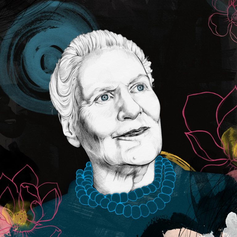 The Lenny Interview: Diana Athill