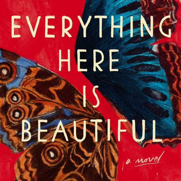 Lit Thursday: *Everything Here Is Beautiful*
