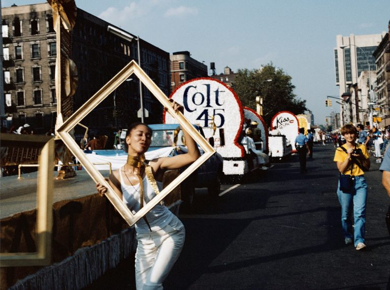 Lorraine O'Grady: From Bureaucrat to Rock Critic to World-Renowned Artist
