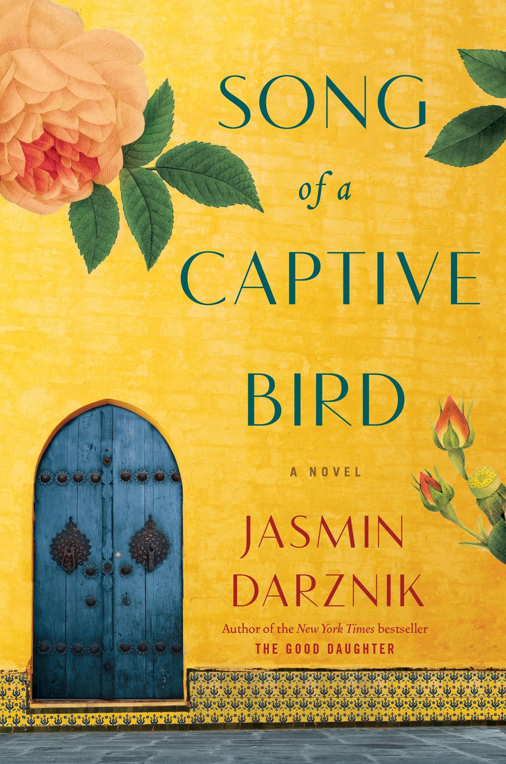 Lit Thursday: *Song of a Captive Bird*