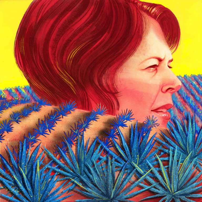 How One Woman Completely Changed Tequila
