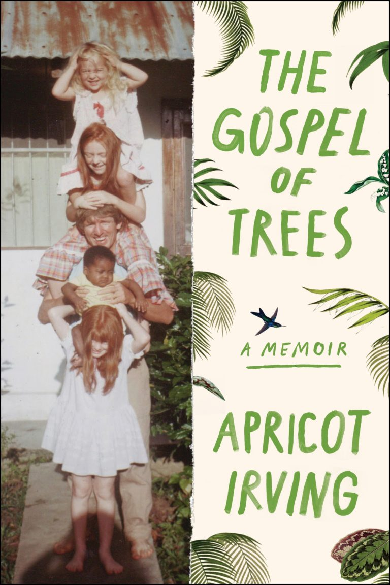 Lit Thursday: A New Memoir Explores the Consequences of Missionary Life
