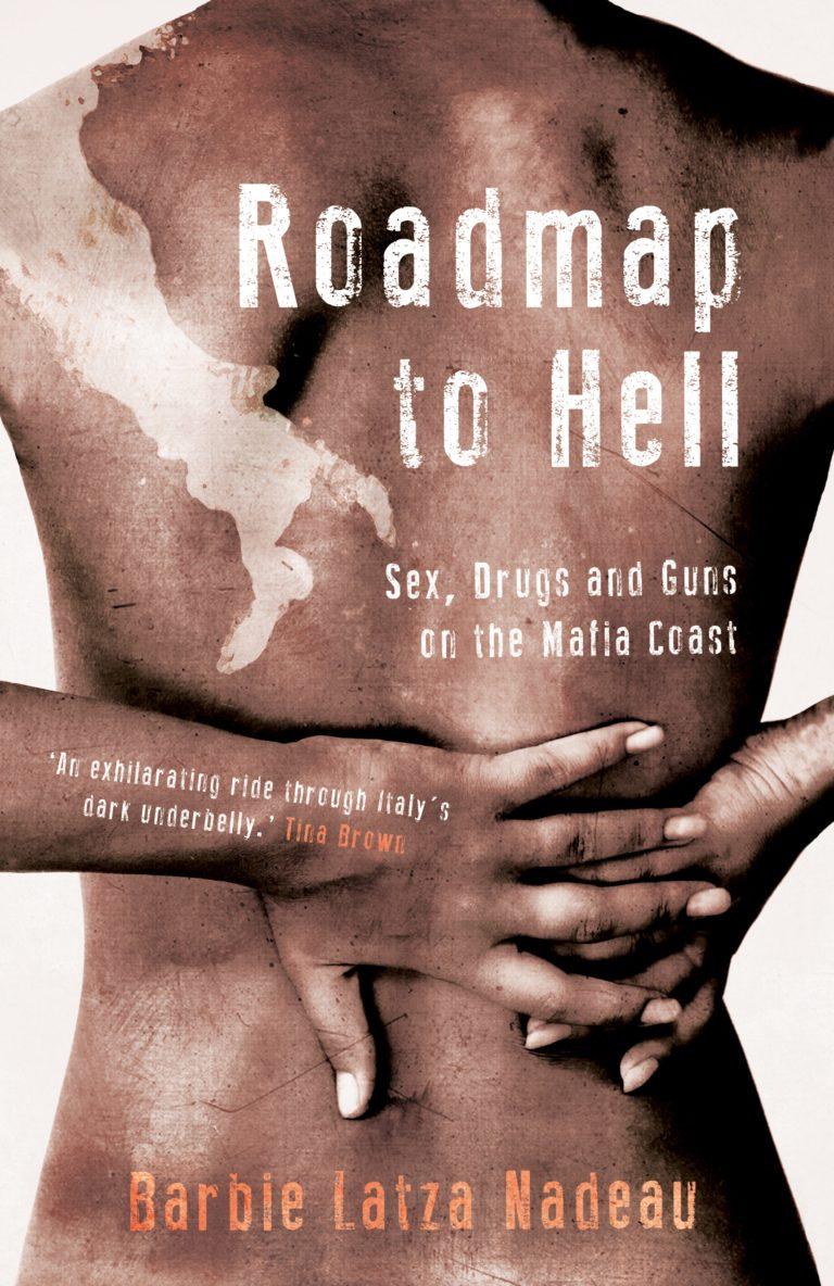 Lit Thursday: Sex-Trafficking and the Black Magic JuJu Curse