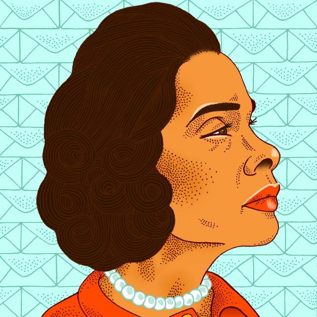 The Courage of Coretta