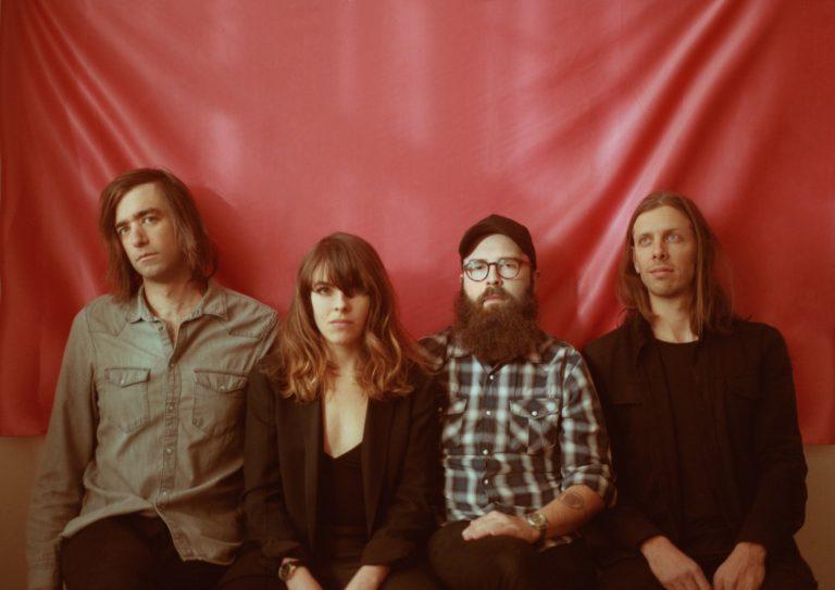 Hop Along's Frances Quinlan Talks Latest Album, *Bark Your Head Off, Dog*