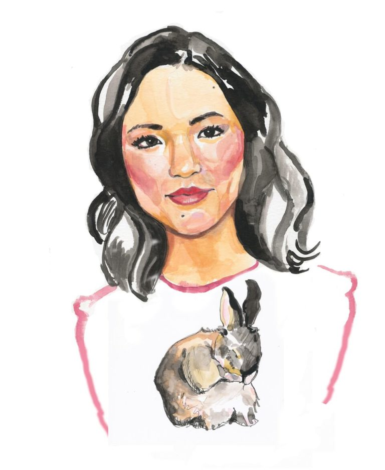 The Lenny Interview: Constance Wu