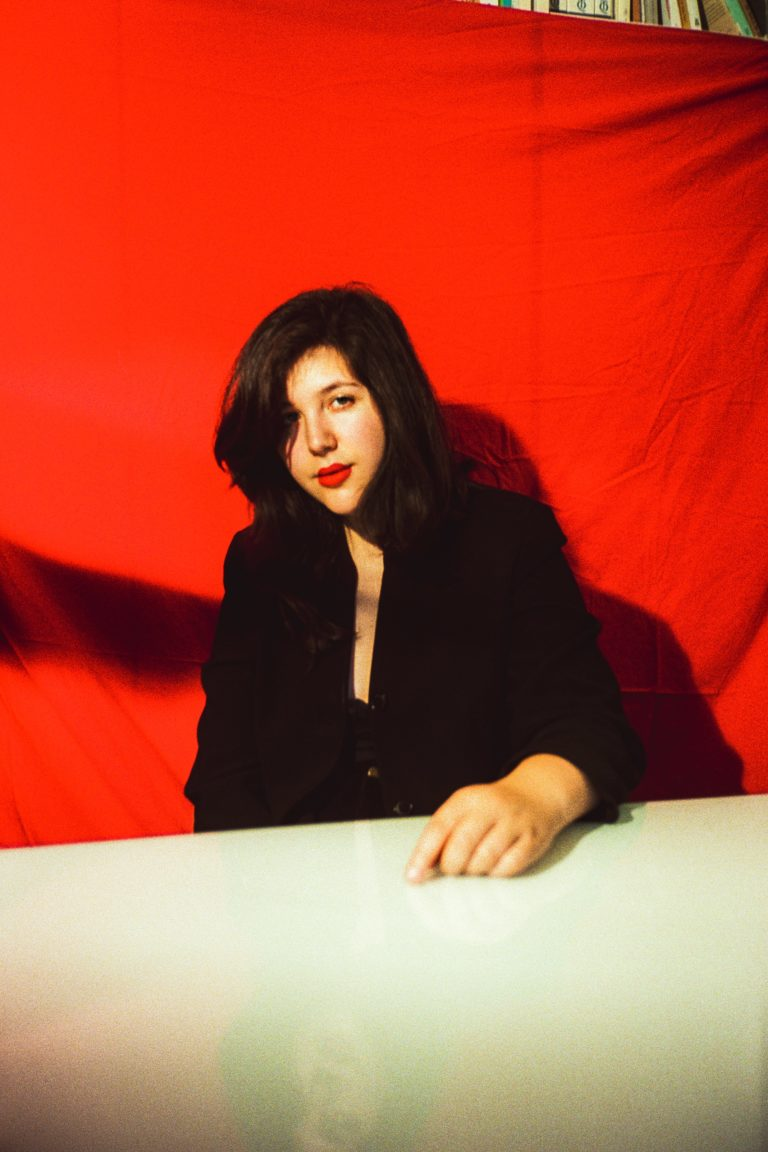 Lucy Dacus on the Welcomed Emptiness of Touring