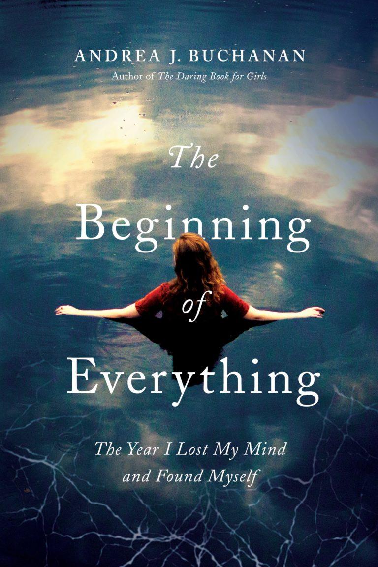 Lit Thursday: The Beginning of Everything