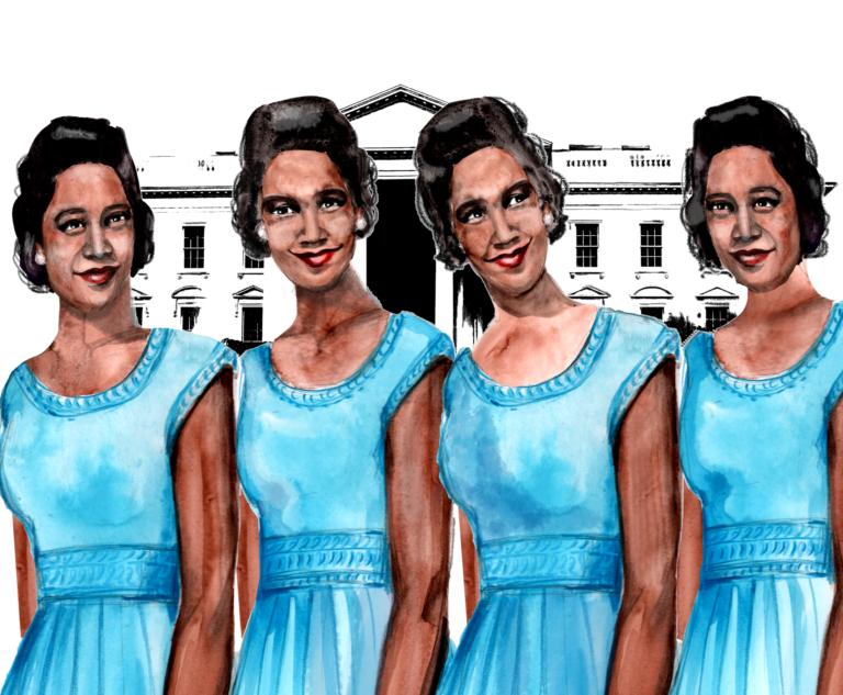Out of Print: The Fultz Quadruplets