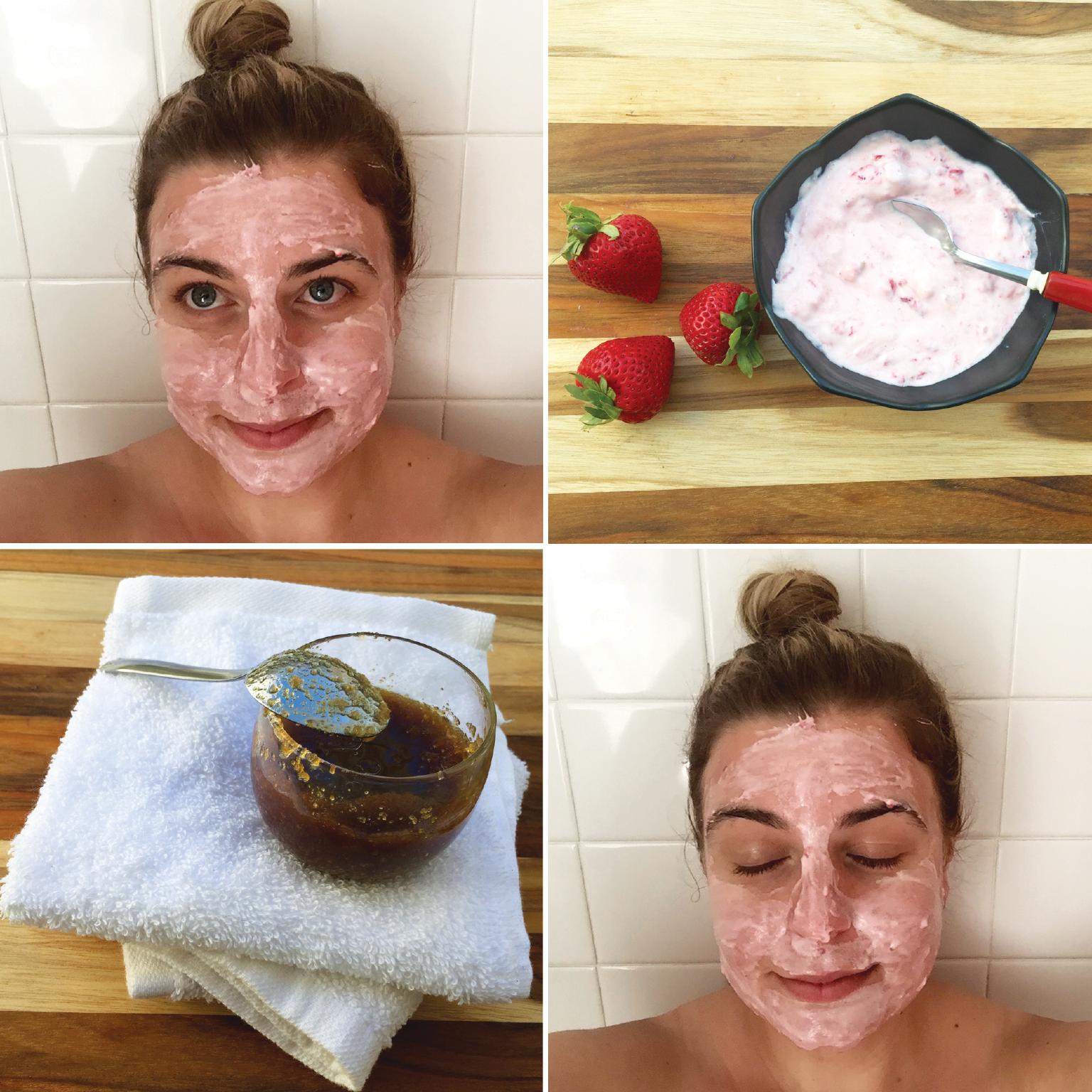 DIY Bath Time