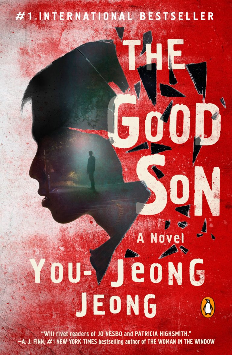 Read an Excerpt from the Summer's Must-Read Psychological Thriller
