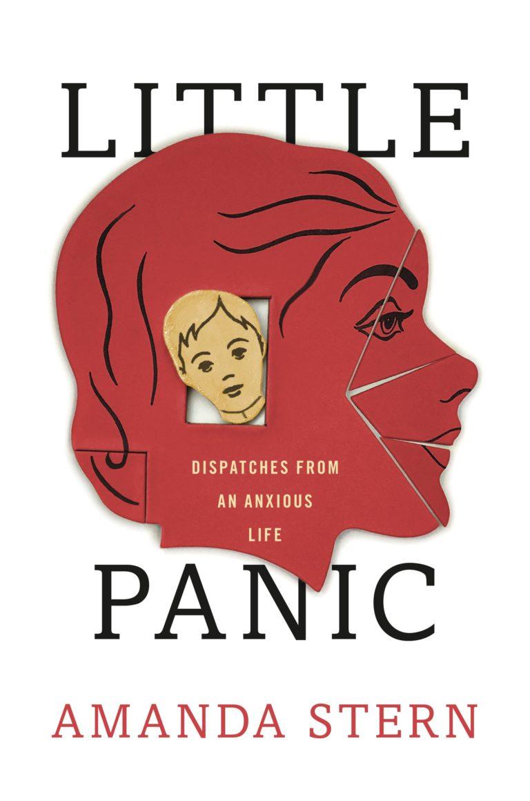 Read an Excerpt from Amanda Stern's *Little Panic*