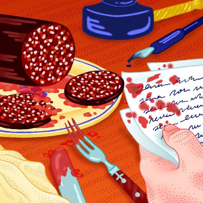 The Secrets Hidden in Black Pudding