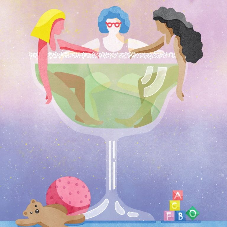 The Tuesday Night Margarita Club