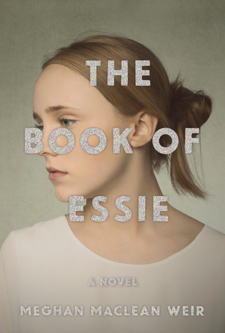 Read an Excerpt from *The Book of Essie*