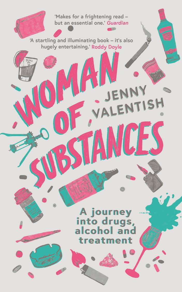Read an Excerpt from *Woman of Substances*