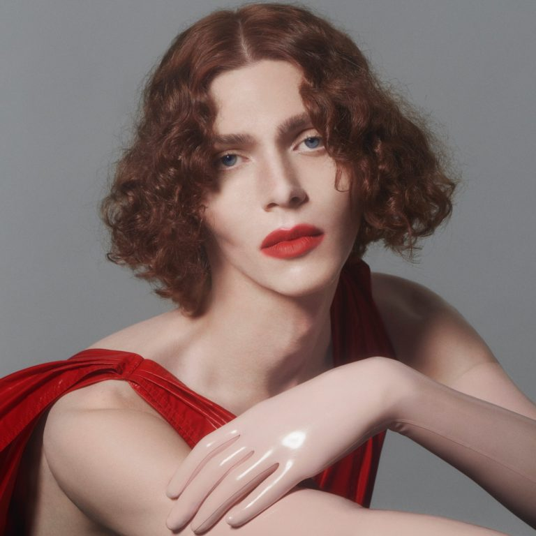 SOPHIE On Criticism, Collaborating and Childhood