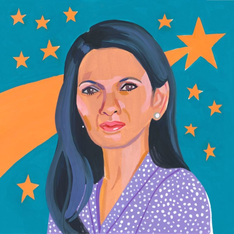 An Interview with the Woman Who Fiercely Challenged Brexit