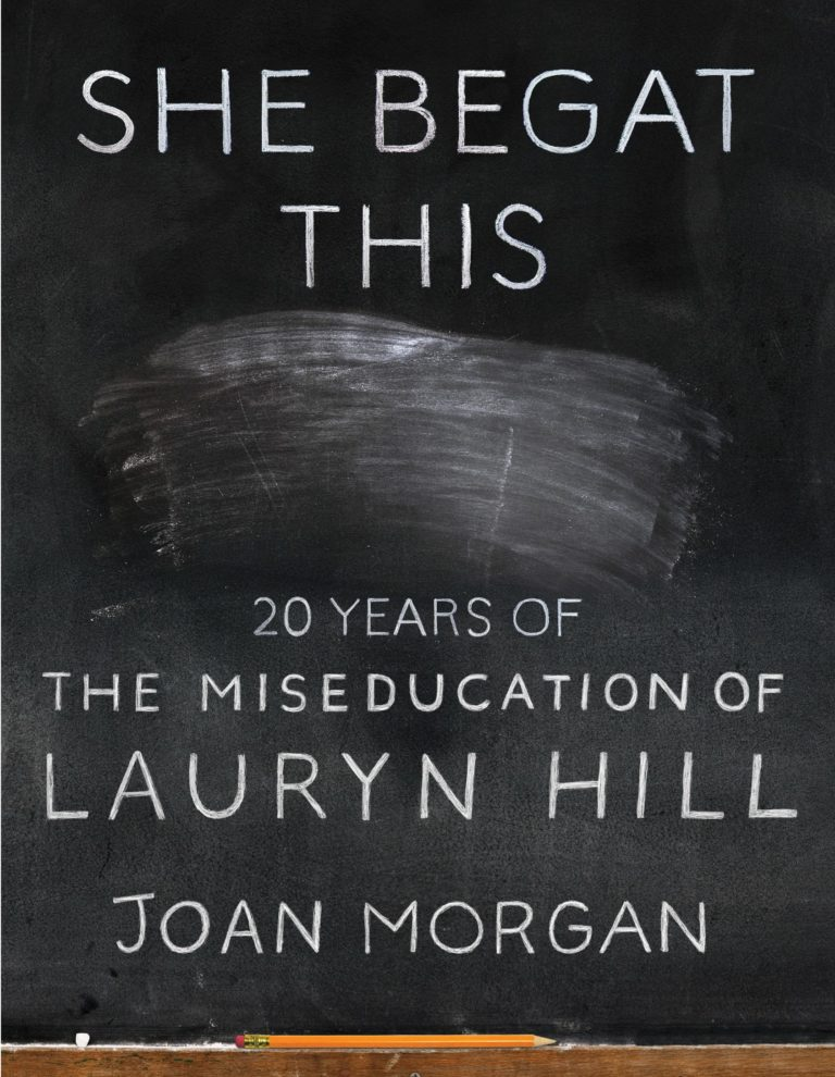 Read an Excerpt from *She Begat This*