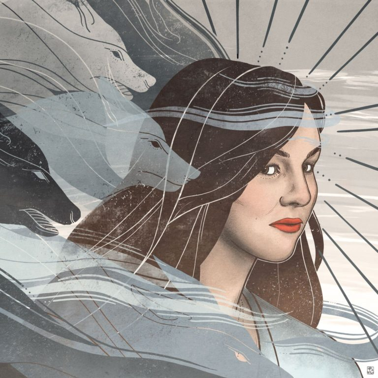 Amber Tamblyn On Female Intuition in Hollywood