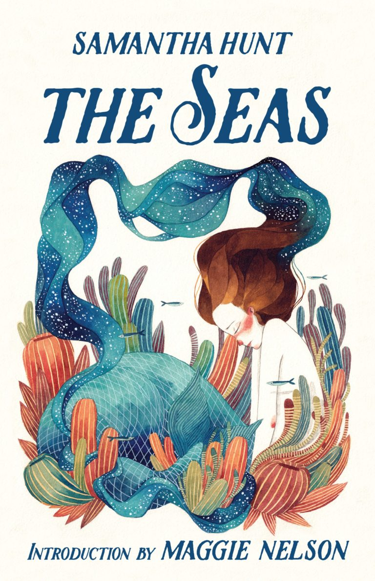 Read an Excerpt from *The Seas*