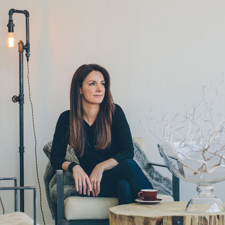 How Kat Cole Went From Hooters Girl to Running a Billion-Dollar Brand