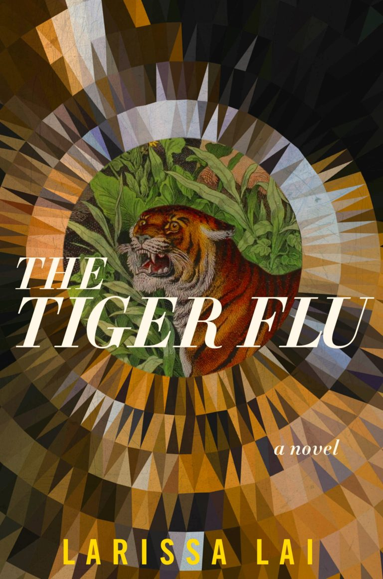 Read an Excerpt from *The Tiger Flu*