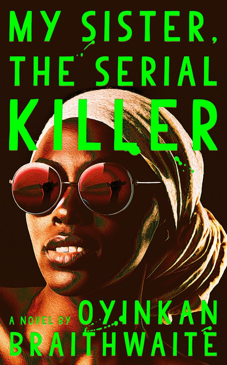 Read an Excerpt from *My Sister, The Serial Killer*