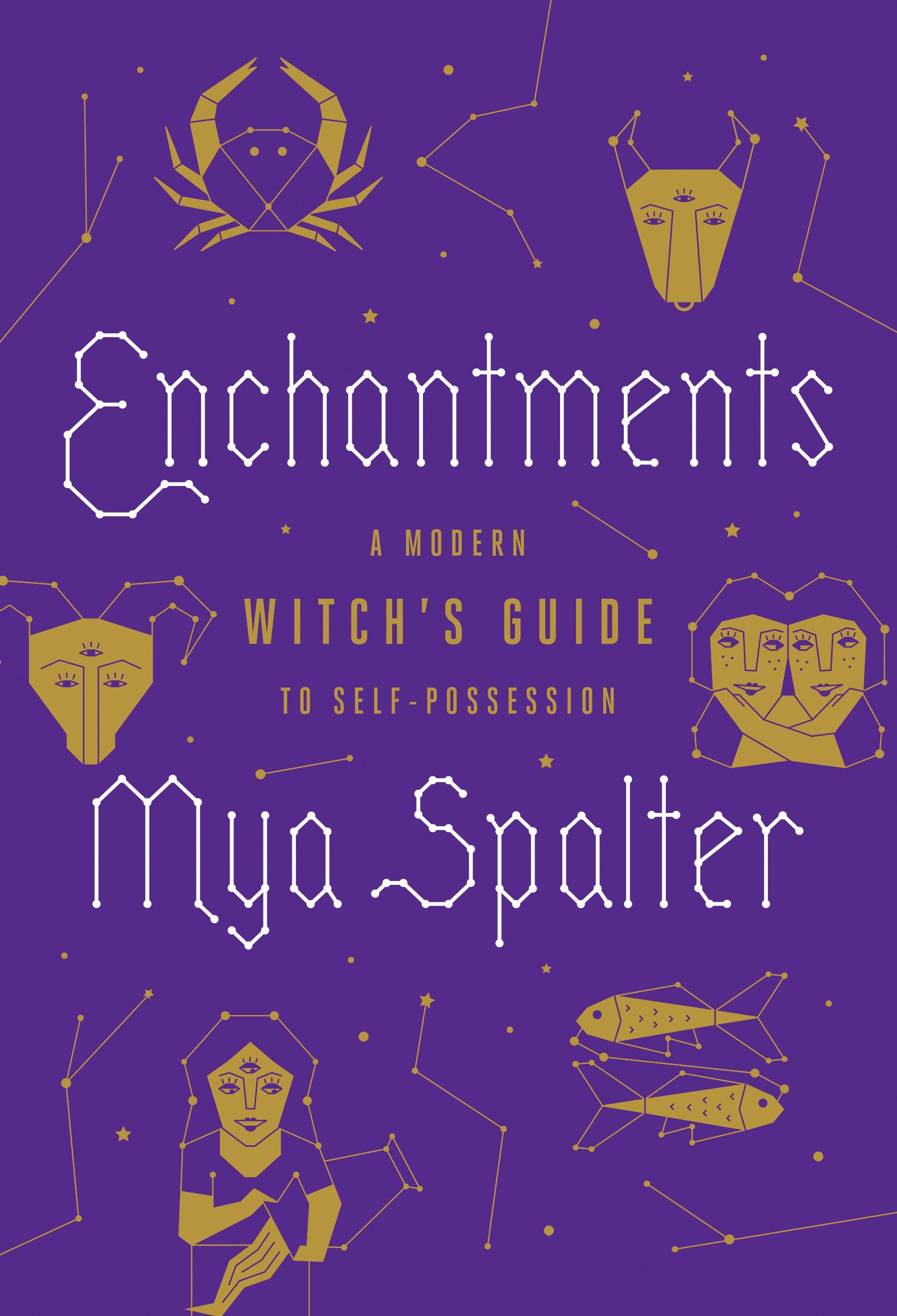 Read an Excerpt from *Enchantments*